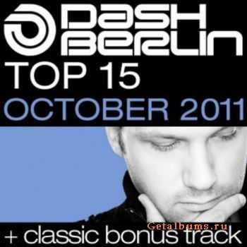 VA � Dash Berlin Top 15 October 2011