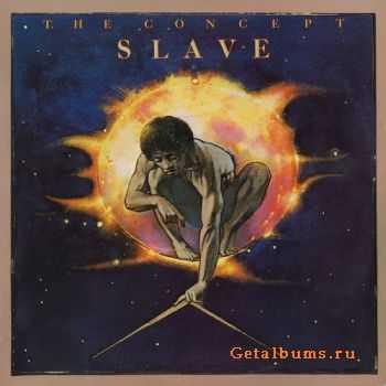 Slave - The Concept (1978)