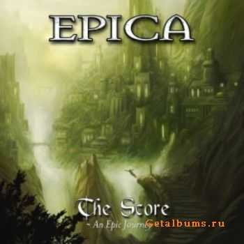 Epica - The Score - An Epic Journey (2005) (Lossless)