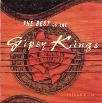 Gipsy Kings - The Best Of The Gipsy Kings (1995)