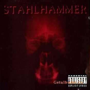 Stahlhammer - Killer Instinkt (1995)