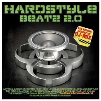 VA - Hardstyle Beatz 2.0 (2011)