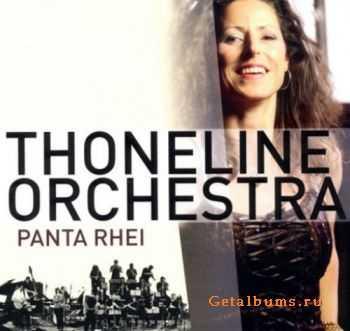 Thoneline Orchestra - Panta Rhei (2011)