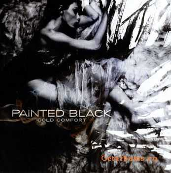 Painted Black - Cold Comfort 2010 [LOSSLESS]