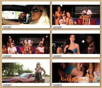 Rikk Reighn - Good and the Bad ( Bad Bytch Anthem ) (2011,HD)