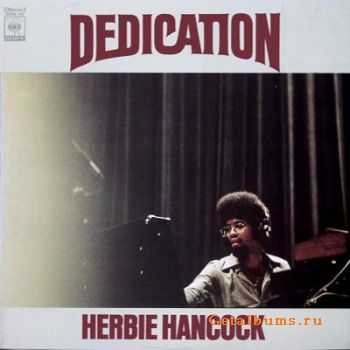 Herbie Hancock - Dedication (1974)