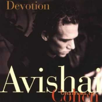 Avishai Cohen - Devotion (1999)