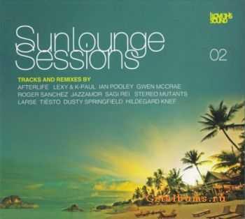 VA - Sunlounge Sessions Vol 2 (2011)