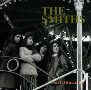 The Smiths - Complete [Box Set, Original Recording Remastered] (2011) FLAC