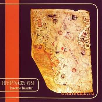Hypnos 69 - Timeline Traveller (2002)