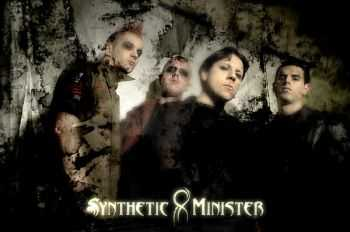Synthetic Minister - Cult Following (2011)