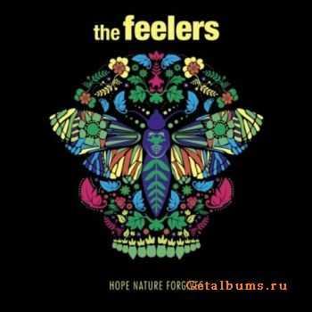 The Feelers - Hope Nature Forgives (2011)
