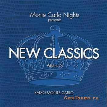 VA - Monte Carlo Nights - New Classics Vol. 5 (2011)