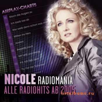 Nicole - Radiomania (2011)