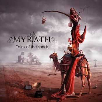 Myrath - Tales Of The Sands (2011)