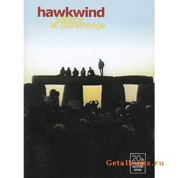 Hawkwind - Solstice At Stonehenge 1984 (2004) DVDRip