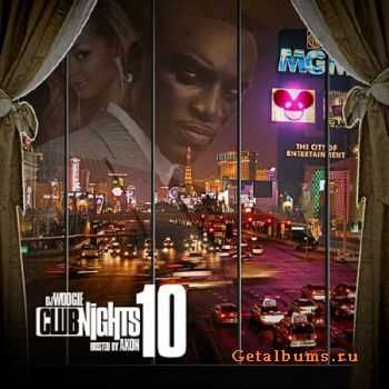 Club Nights 10 (2011)