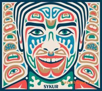 Sykur - Mesópótamía (2011)