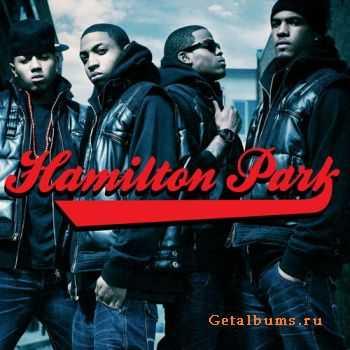 Hamilton Park - Hamilton Park (Deluxe Version) (2011)