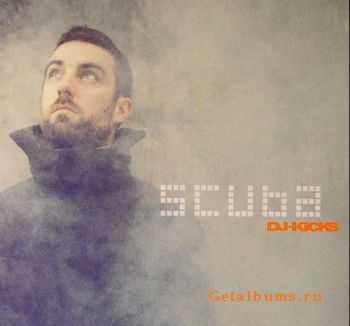 VA - DJ-Kicks: Scuba (2011)