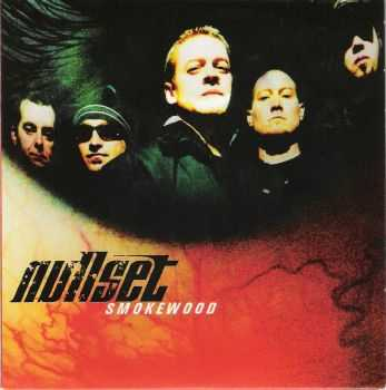 Nullset (aka Gangsta Bitch Barbie) - Smokewood (EP) (2001)