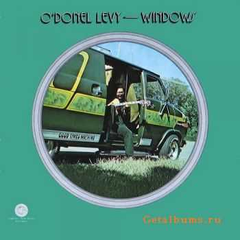 O'Donel Levy - Windows (1976)