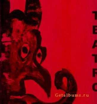 Teatro Satanico - Teatro Satanico (2003)