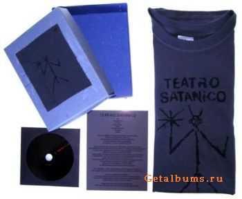 Teatro Satanico - Untitled (2008)