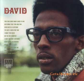 David Ruffin - Unreleased LP & More (2004)
