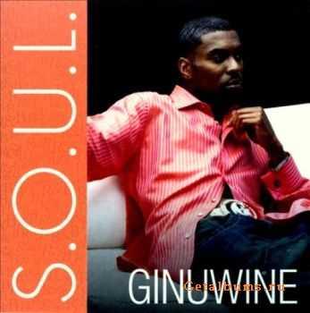 Ginuwine - S.O.U.L. (2011)