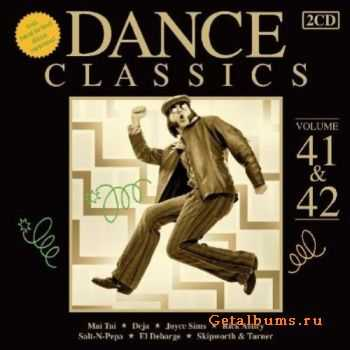 VA - Dance Classics Vol 41 & 42 (2011)