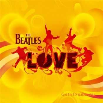 The Beatles - LOVE [iTunes Version] (2011)