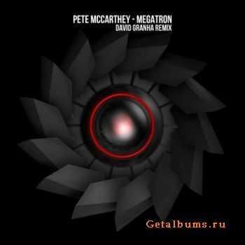 Pete McCartney - Megatron (2011)