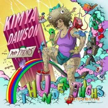 Kimya Dawson – Thunder Thighs (2011)