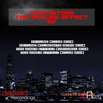 Touchstone - The Skyline Effect EP (2011)