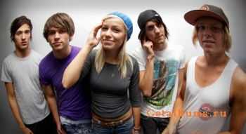 Tonight Alive - What are you so scared of? (2011)