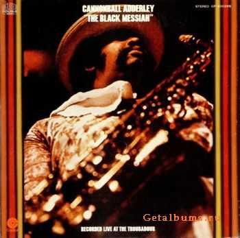 Cannonball Adderley – The Black Messiah (1972)