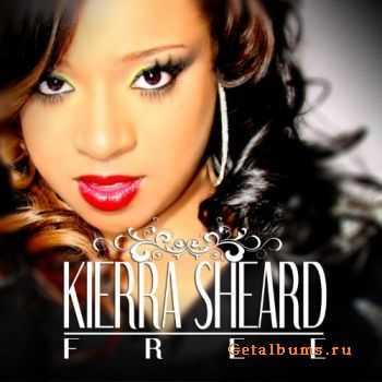 Kierra Sheard - Free (2011)
