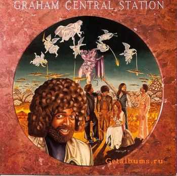 Graham Central Station - Ain't No 'Bout-A-Doubt It (1975)