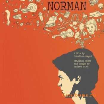 Andrew Bird - Norman (2011) 320/flac