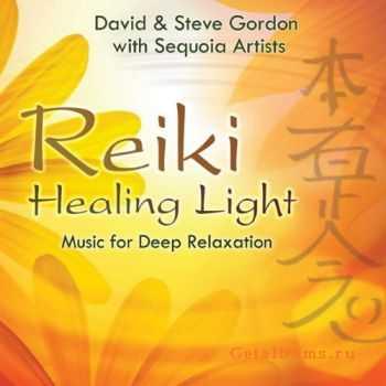 David & Steve Gordon - Reiki Healing Light (2011)