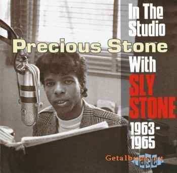 Sly Stone & VA - Precious Stone: In the Studio with Sly Stone 1963-1965 (1994)