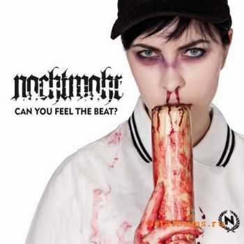 Nachtmahr - Can You Feel The Beat? (EP) (2011)
