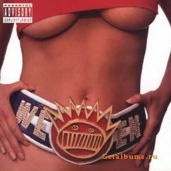 Ween - Chocolate And Cheese (1994) flac