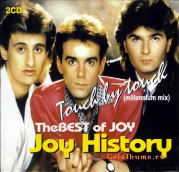 Joy - The Best Of Joy - Joy History (2002)