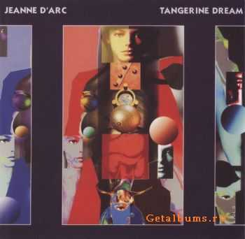 Tangerine Dream - Jeanne d'Arc (2005)