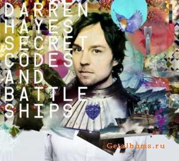Darren Hayes - Secret Codes and Battleships (2CD) (2011)