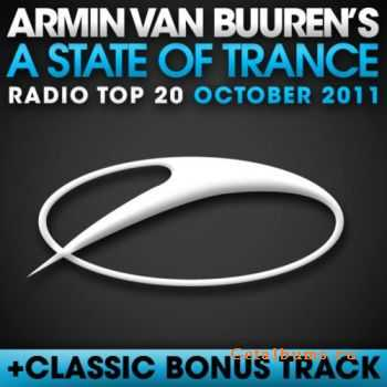 VA - A State Of Trance Radio Top 20 October 2011 (2011)