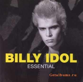 Billy Idol - Essential (2011)