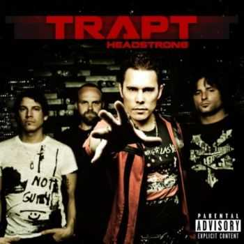 Trapt - Headstrong (2011)